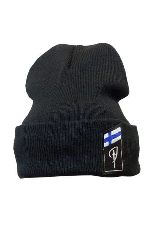 """af40e9f1aef73 Knitted cap """"LOKO FINLAND"""""""