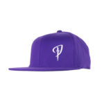 "0be45b638d954 Home   Ladies   Headgear   Flexfit Cap ""LOKO 1.0"" Purple"