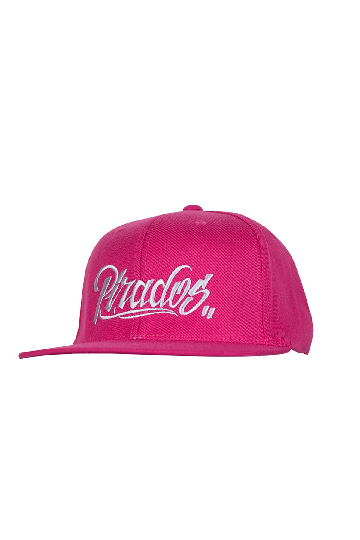 """798e73e567718 Flexfit Cap """"PIRADOS TM"""" Pink – PIRADOS"""