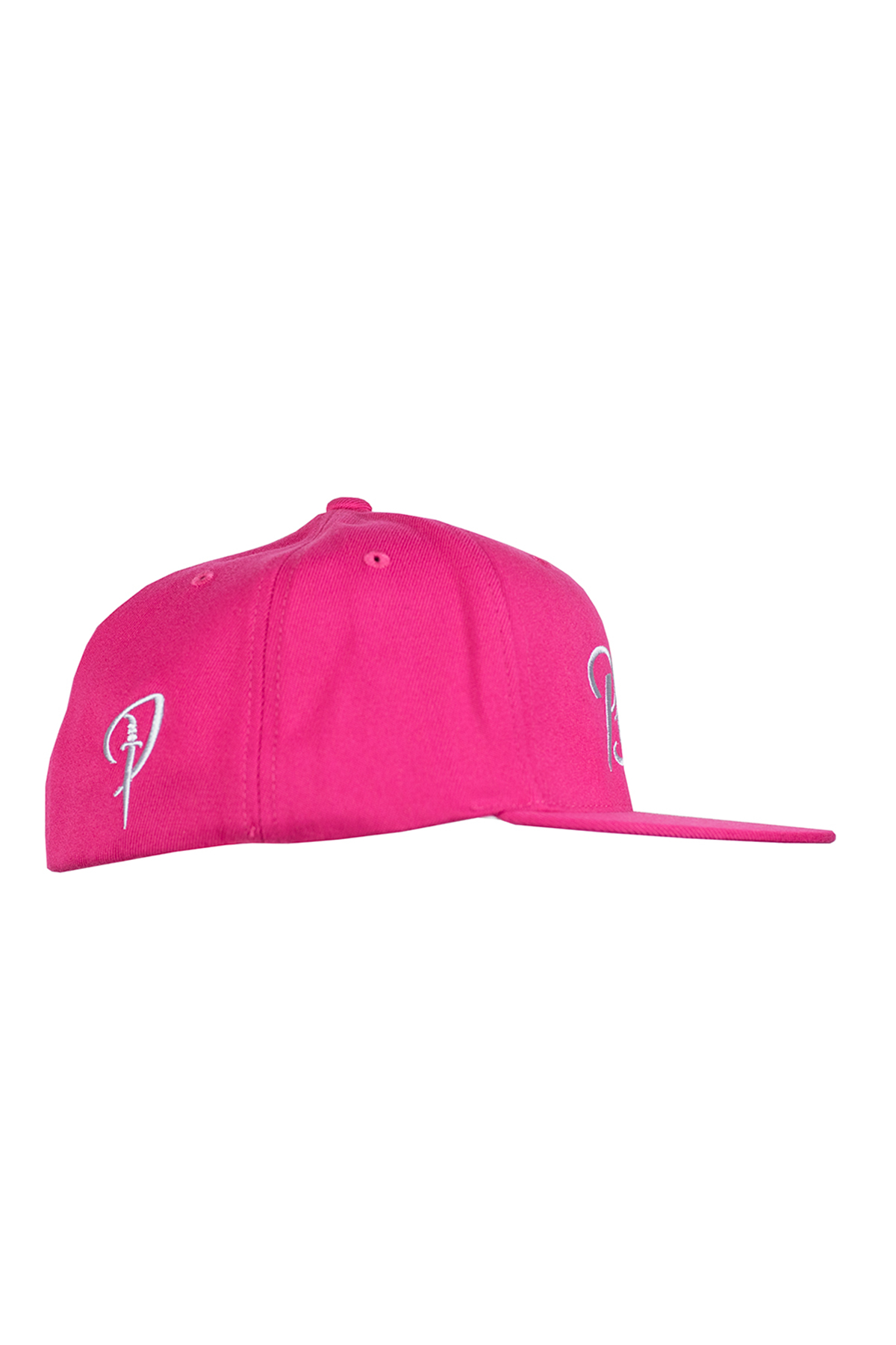 "7cad41c99fe52 Home   Ladies   Headgear   Flexfit Cap ""PIRADOS TM"" Pink"